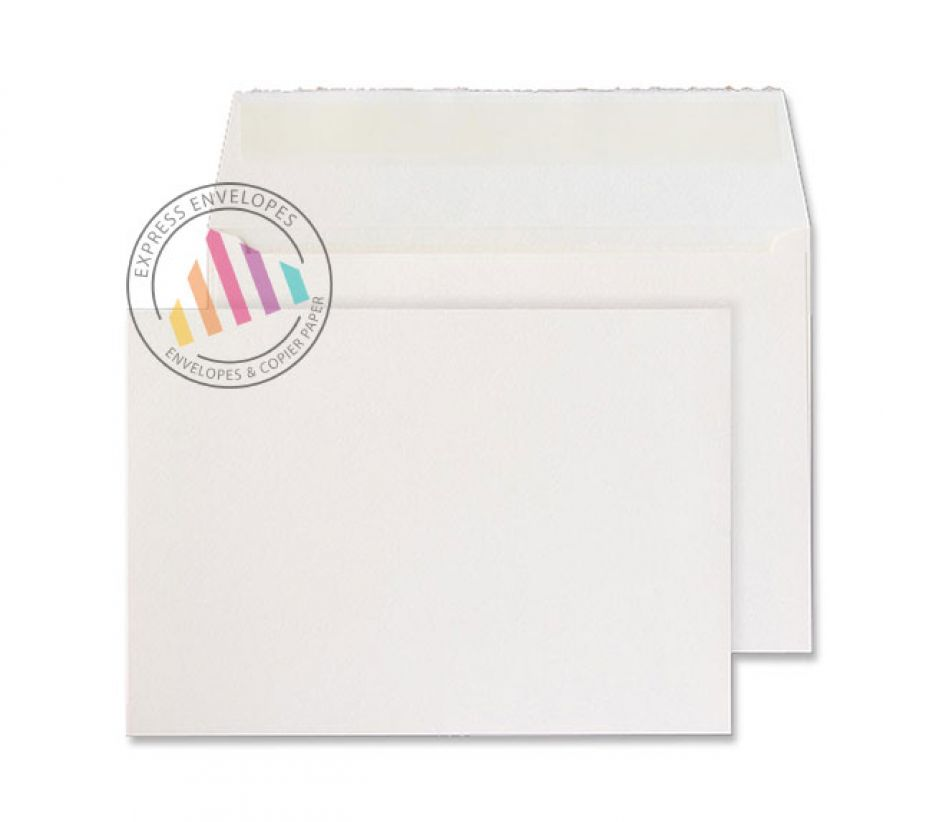 C5 - So Natural Handmade Envelopes - 180gsm - Non Window - Peel and Seal