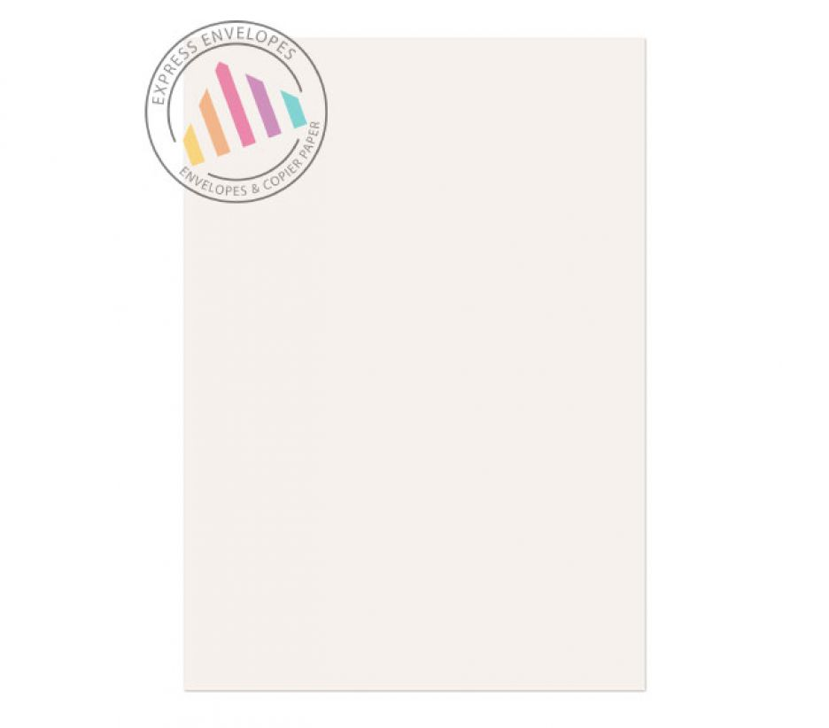 A4 - Premium Business High White Laid Paper - 120gsm