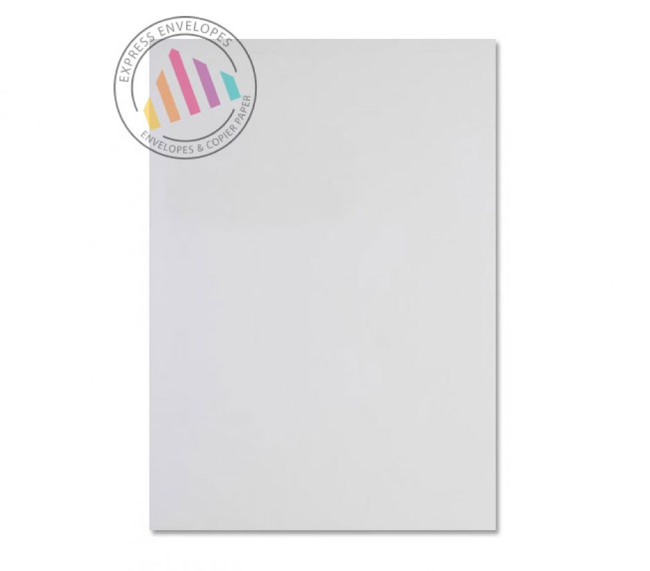 A4 - Premium Business Diamond White Laid Paper - 120gsm