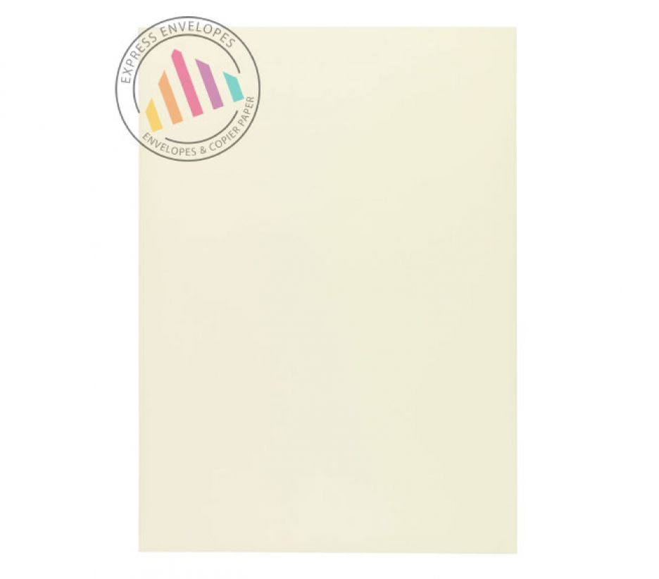 A4 - Premium Business Oyster Wove Paper - 120gsm