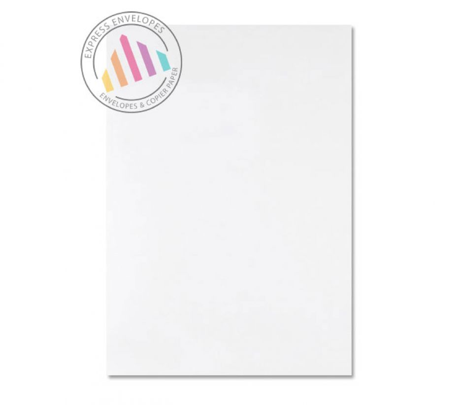 A5 - Premium Office Ultra White Wove Paper - 120gsm