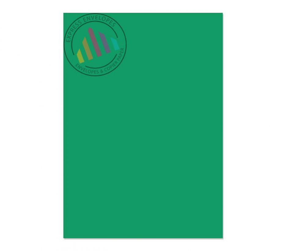 A4 - Creative Colour Avocado Green Paper - 120gsm