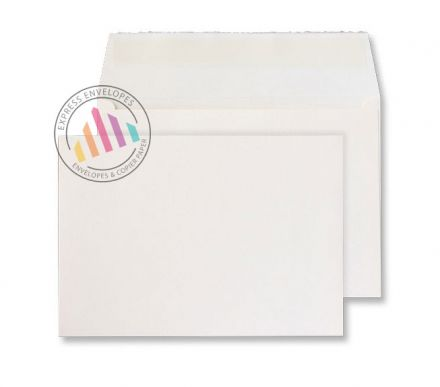 C6 - So Natural Handmade Envelopes - 180gsm - Non Window - Peel & Seal