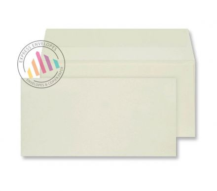 DL - So Natural Handmade Envelopes - 180gsm - Non Window - Peel & Seal
