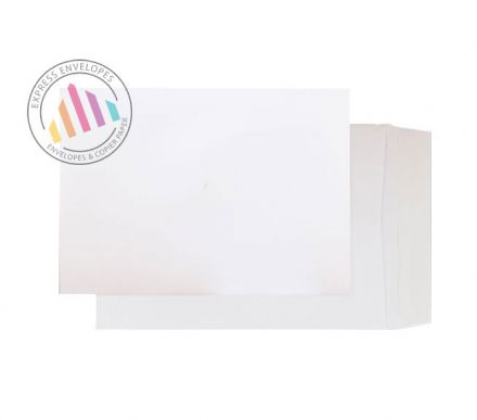 C5 - Ultra White Optima Card Envelopes - 210gsm - Non Window - Peel and Seal