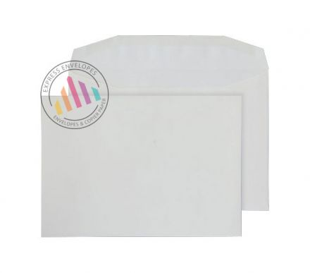 C5 - Cream Mailer Envelopes - 100gsm - Non Window - Gummed