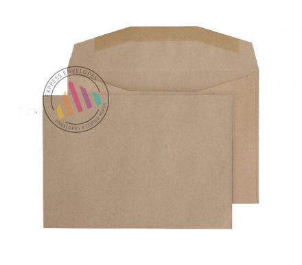C6 - Manilla Mailing Envelopes - 80gsm - Non Window - Gummed