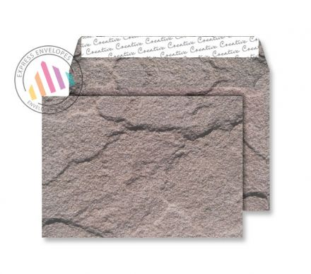C5 - Dartmoor Granite Envelopes - 135gsm - Non Window - Peel and Seal