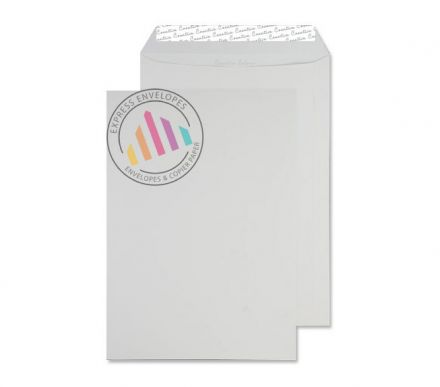 C4 - Vanilla Ice Cream Envelopes - 120gsm - Non Window - Peel and Seal