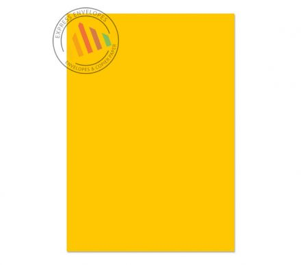 A4 - Creative Colour Egg Yellow Paper - 120gsm