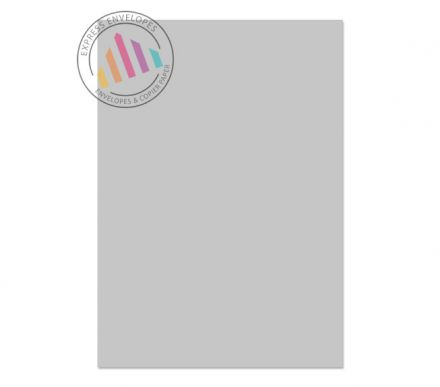 A4 - Creative Colour Storm Grey Paper - 120gsm