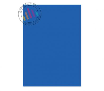 A4 - Creative Colour Victory Blue Paper - 120gsm
