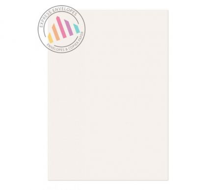 450×640mm -  Premium Business High White Laid Paper - 120gsm