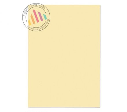 450×640mm -  Premium Business Vellum Wove Paper - 120gsm