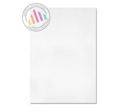 450×640mm - Premium Business Super White Wove Paper - 120gsm